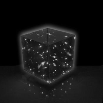 Geschenkidee.de Infinity Cube – die Unendlichkeit kompakt