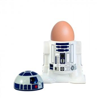 Geschenkidee.de R2-D2-Eierbecher