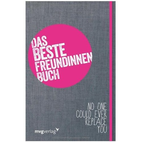 Beste-Freundinnen-Buch
