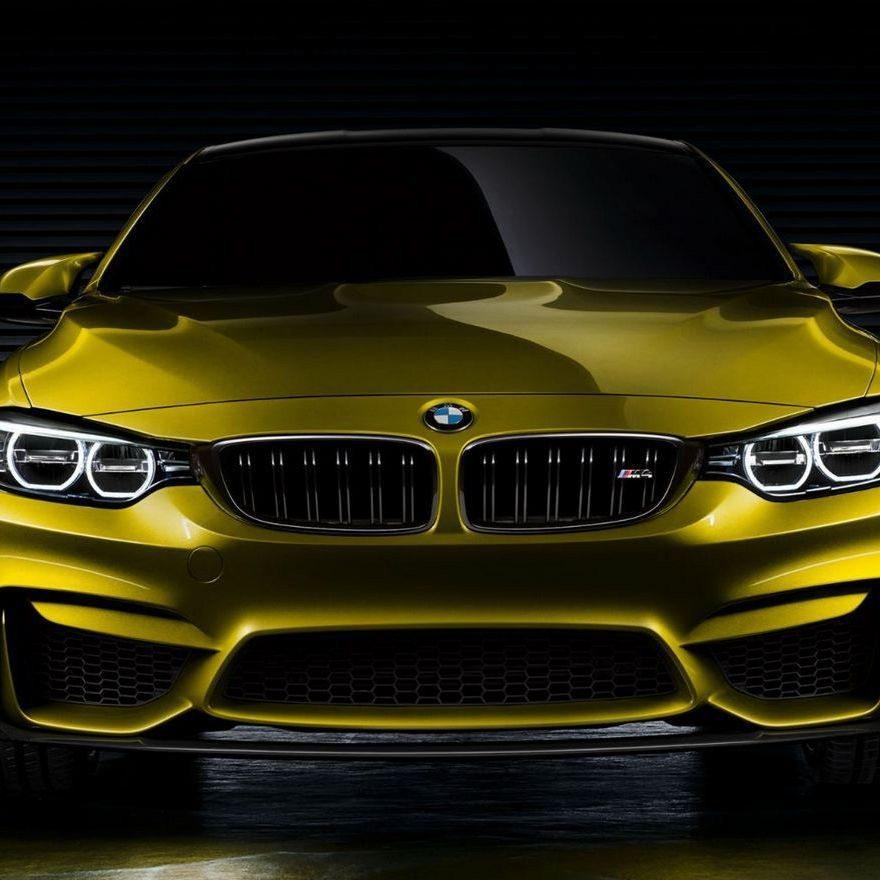 BMW M4 fahren - Frankfurt am Main