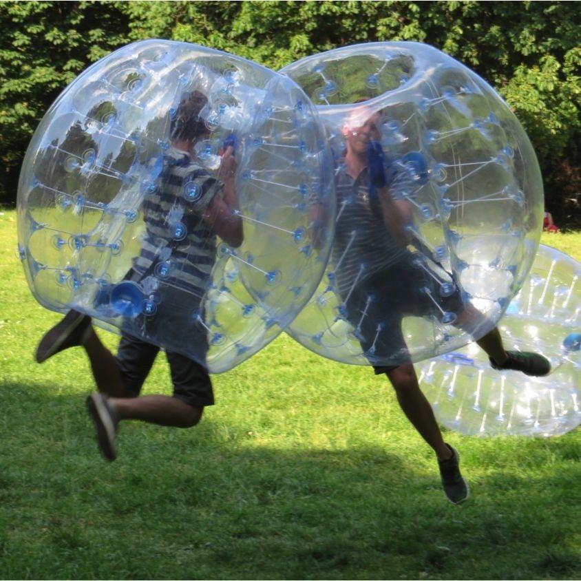 Bubble-Football - Emden