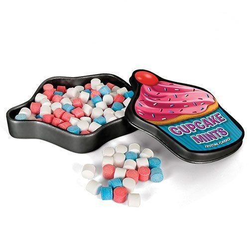 Cupcake-Bonbons
