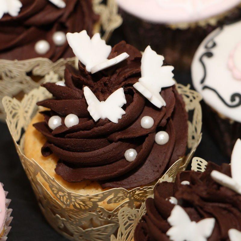 Cupcake Seminar - Dresden