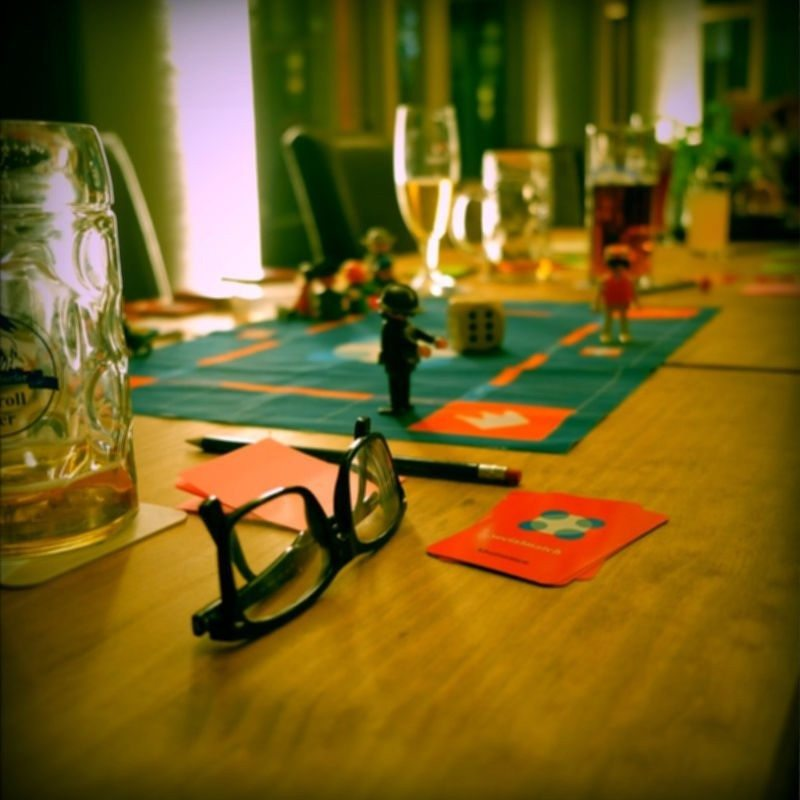 Dating-Spieleabend Hannover