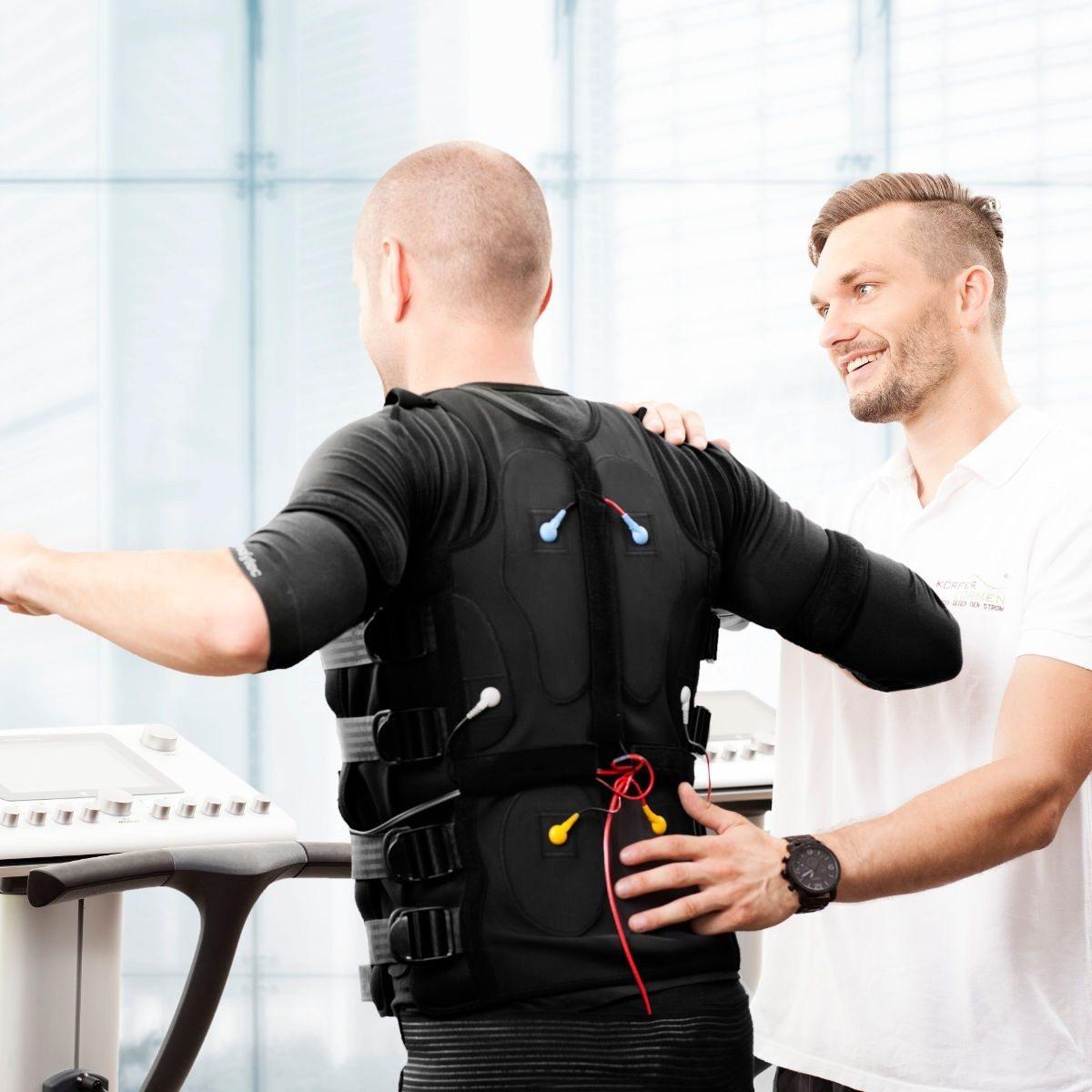 EMS-Training - Forchheim