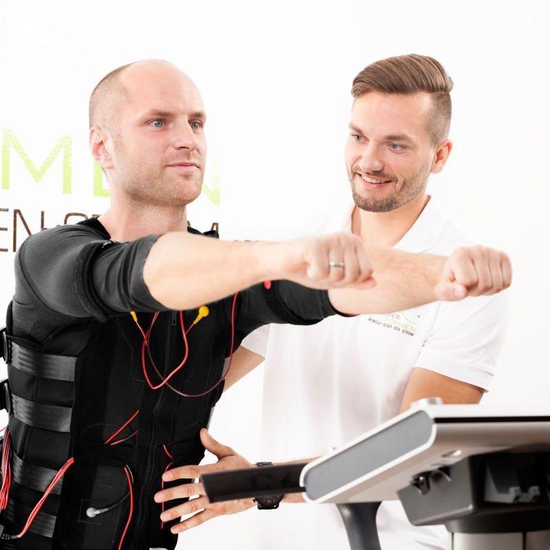 EMS-Training - Schwabach