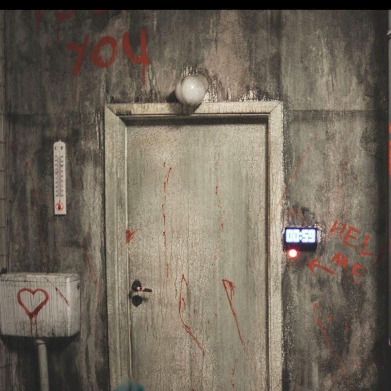 Escape the Room – Gelsenkirchen