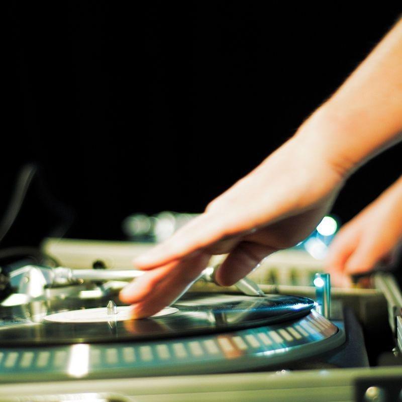 Exklusiver DJ-Workshop - Nürnberg