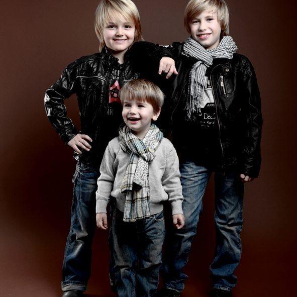 Family-Fotoshooting – Braunschweig