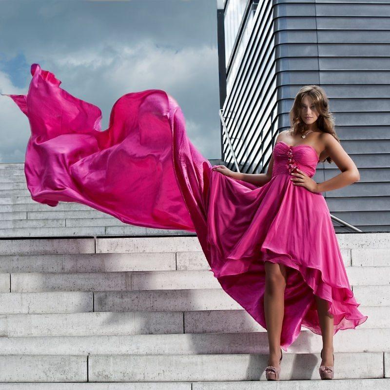 Fashion-Fotoshooting – Leverkusen
