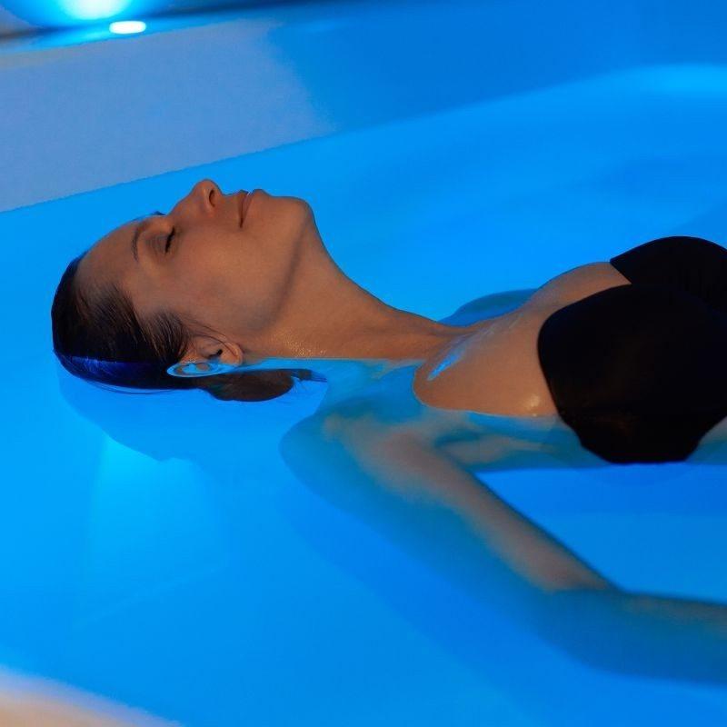 Floating & Massage für 2 - Raum Aachen