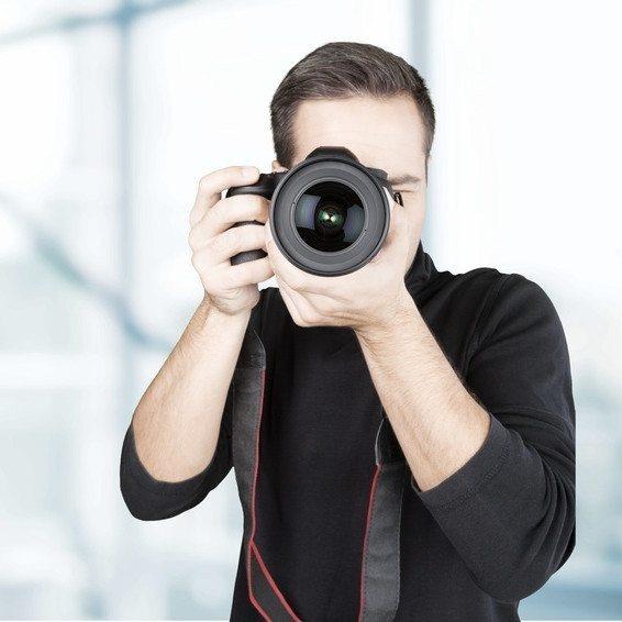 "Foto-Grundlagenkurs ""Canon DSLR"" Düsseldorf"