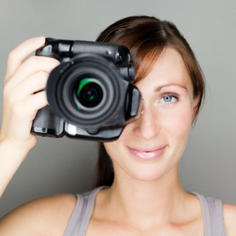 Fotokurs: Grundlagen der Fotografie I – Essen