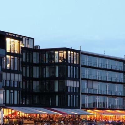 Fototour zur blauen Stunde – Mainz
