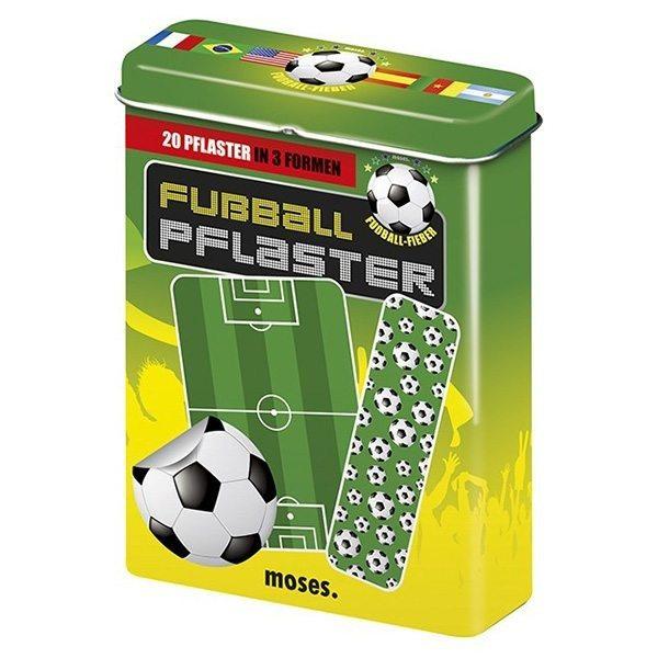 Fußball-Pflaster