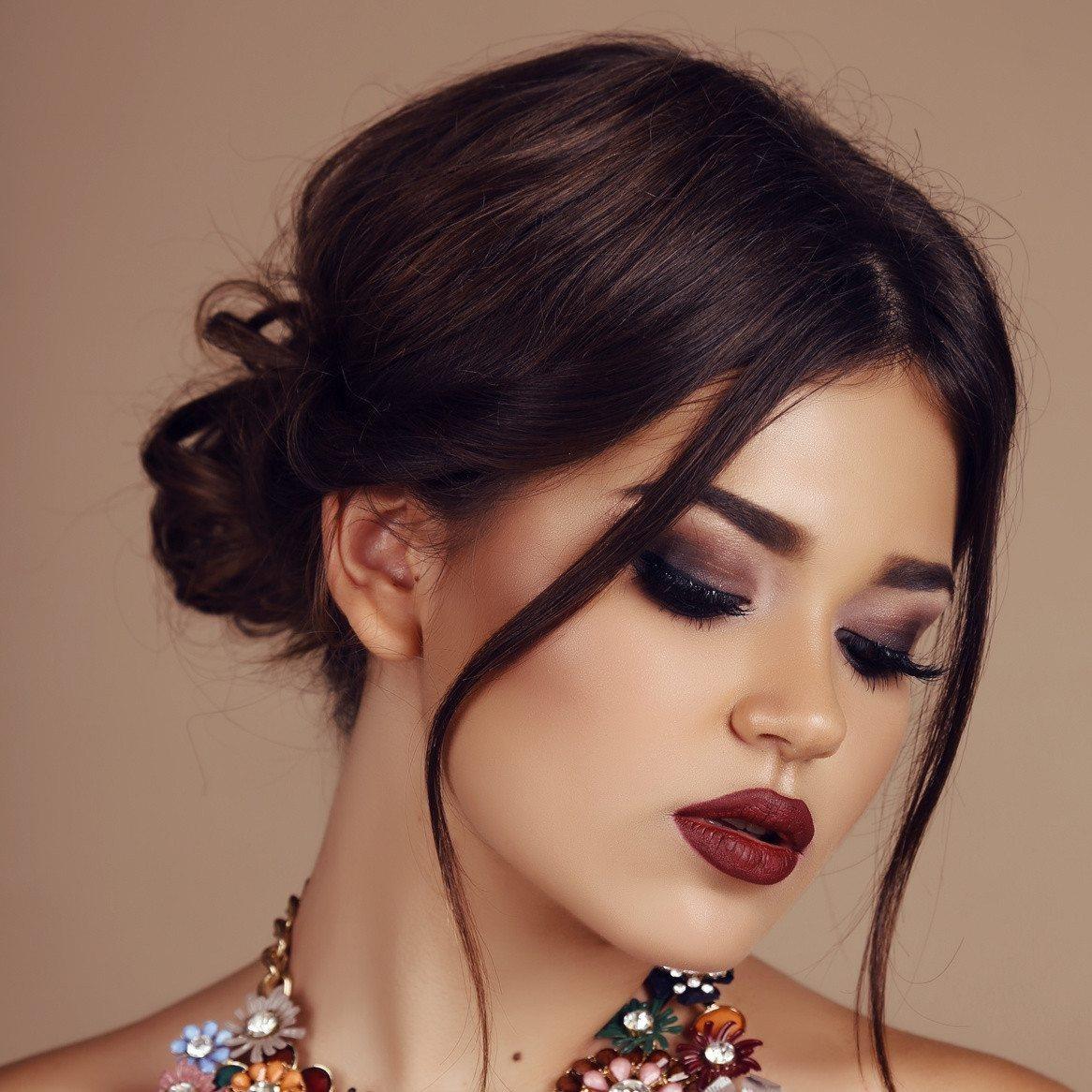 Glamour Make-up für 6 Köln
