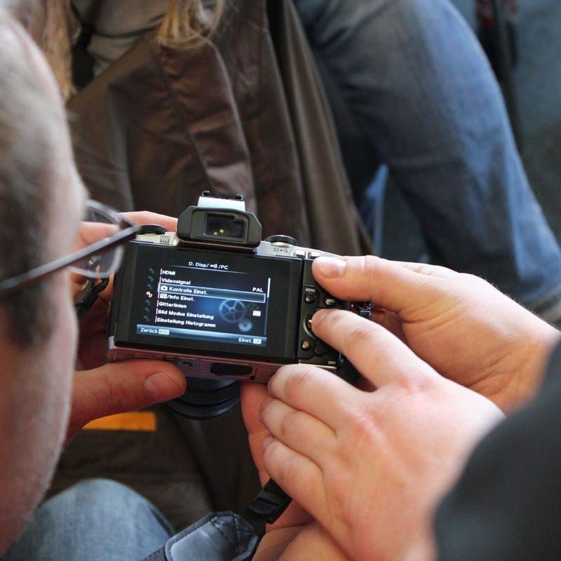 Grundlagen-Fotokurs – Hameln