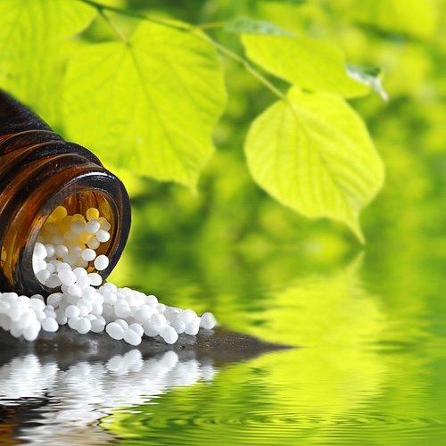 Gutschein für homöopathische Erstanamnese - Remscheid