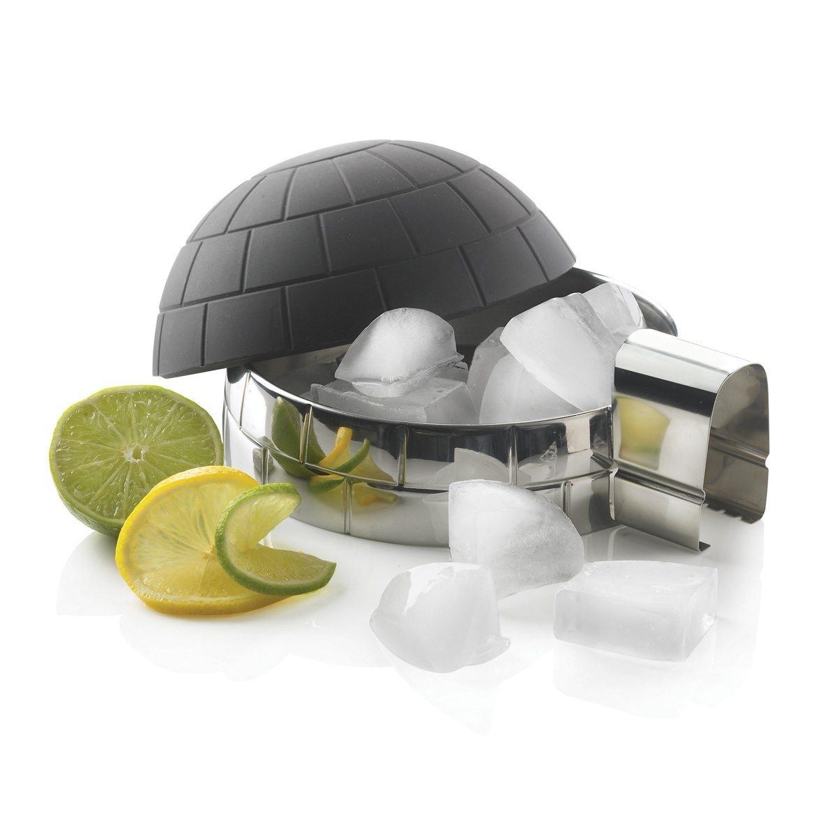 Igloo - der Eiswürfelbehälter