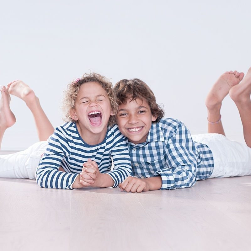 Kinder-Fotoshooting - Hamm