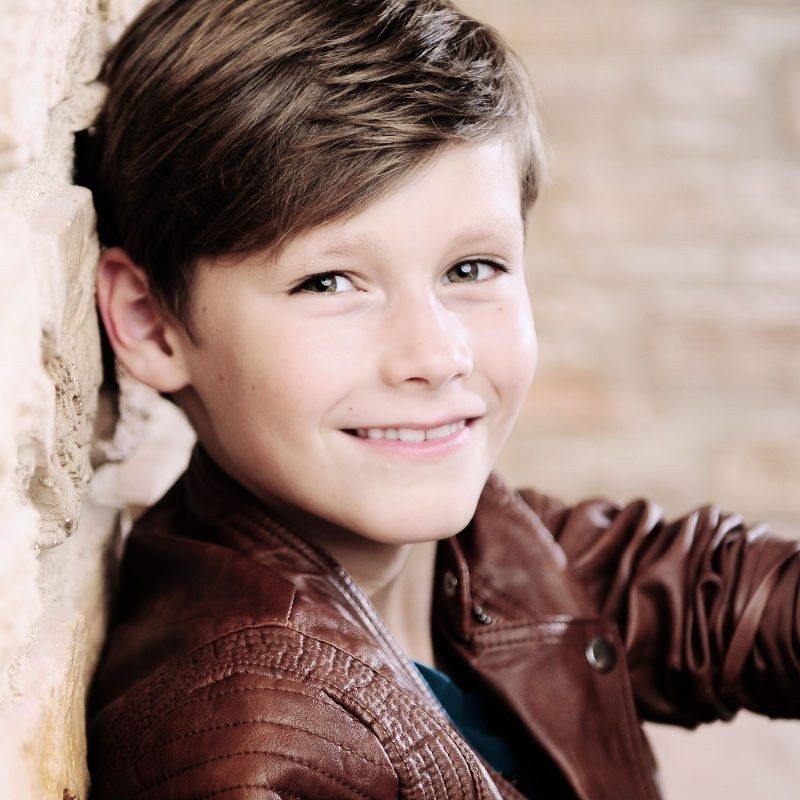 Kinder-Fotoshooting - Neu-Isenburg