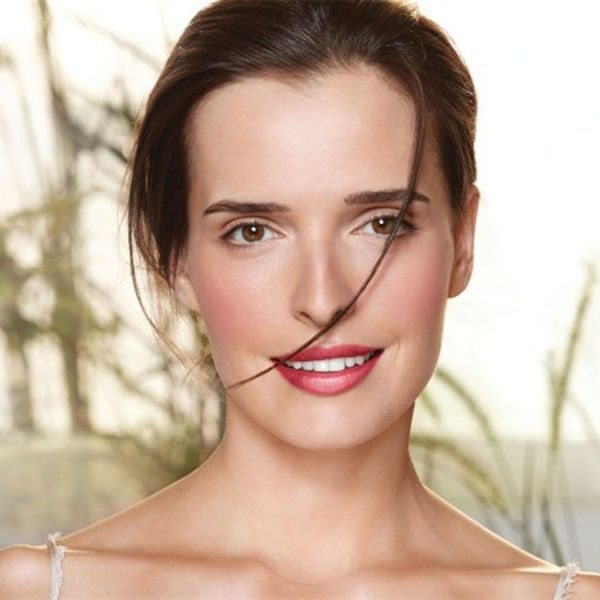 Kosmetische Gesichtsbehandlung - Nürnberg