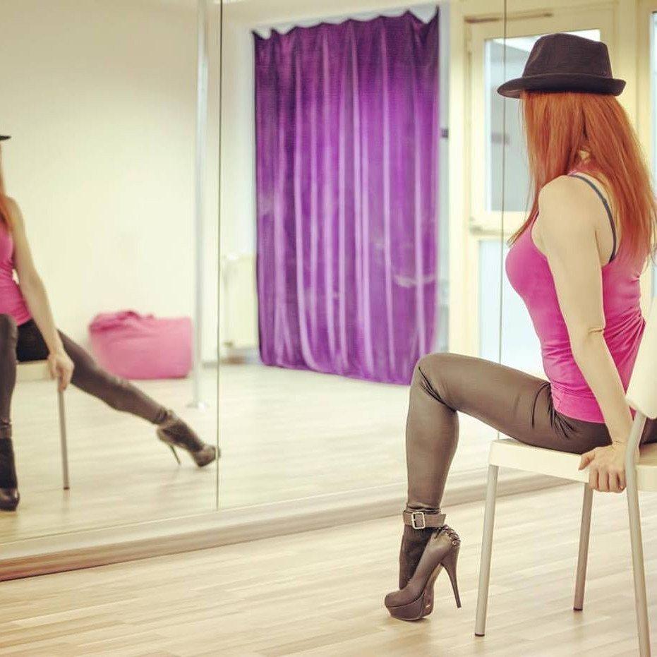 Lapdance & Striptease Einzelunterricht Köln