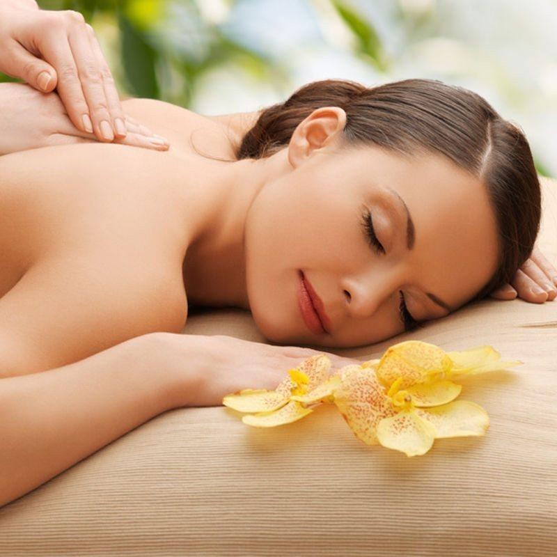 Lomi Lomi Nui Massage Braunschweig