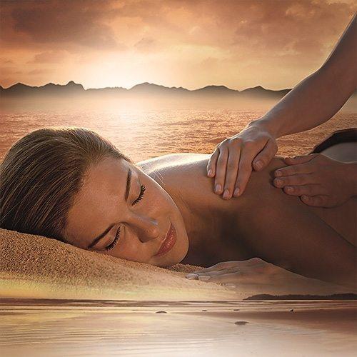 Massage Paket - 3h - Chemnitz