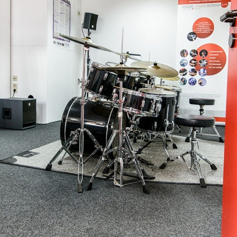 Musikunterricht - Saarbrücken