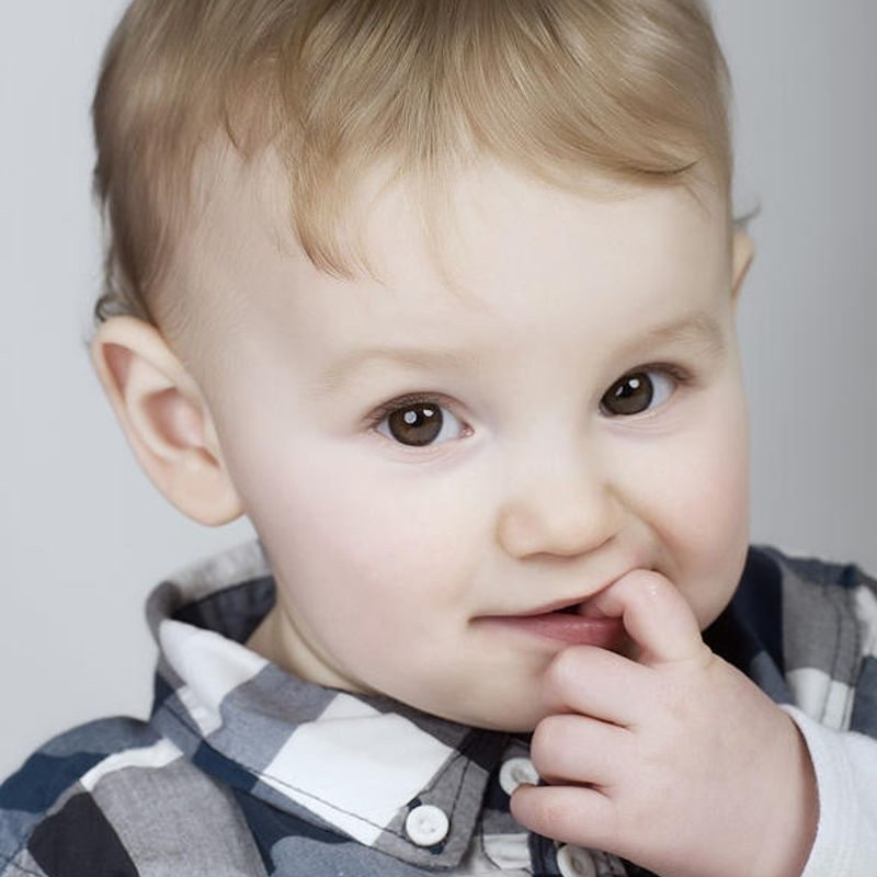 Newborn & Baby-Fotoshooting - Herford