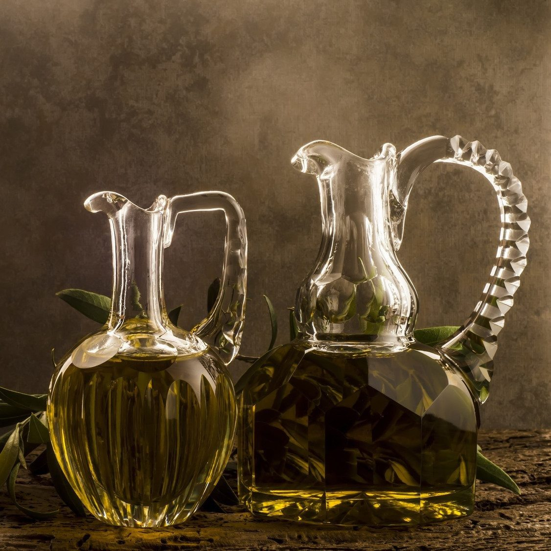 Olivenöl Tasting Köln