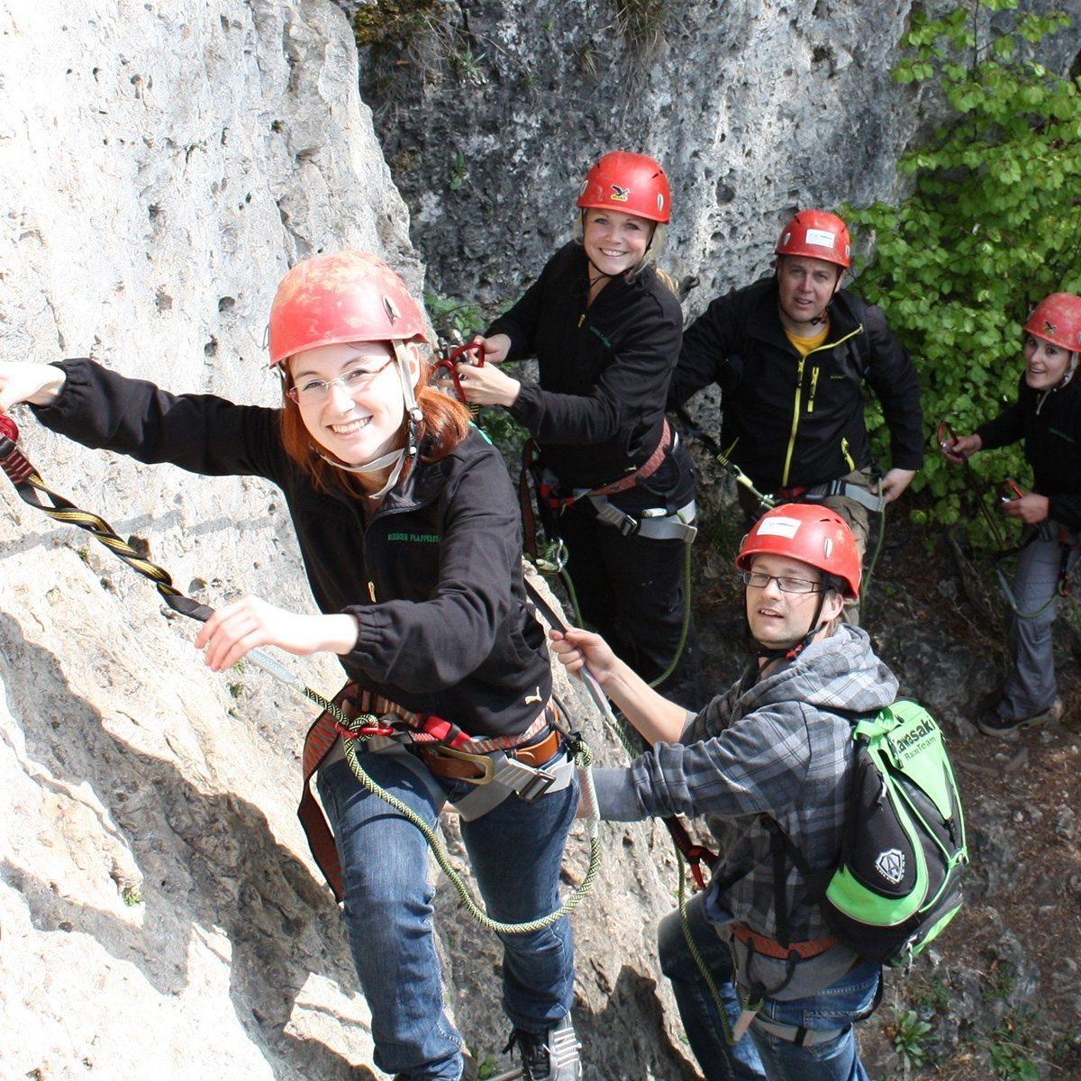 Outdoor-Tageserlebnis - Hirschbach