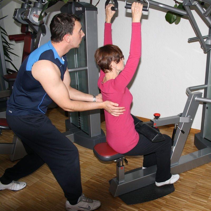 Personal Trainer - München