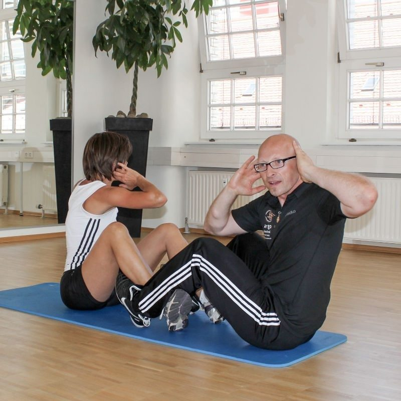 Personal Training Allround-Kurs – Stuttgart