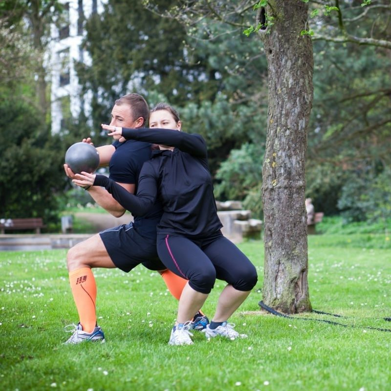 Personal Training - Bremen