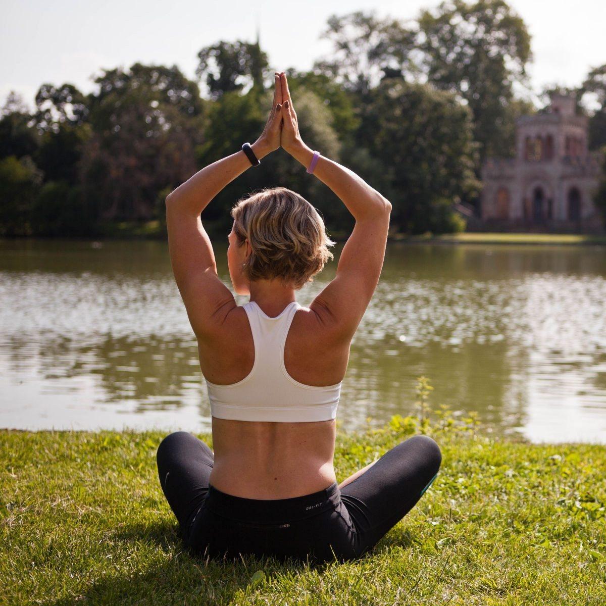 Personal Training für 2-4: Yoga oder Pilates – Wiesbaden
