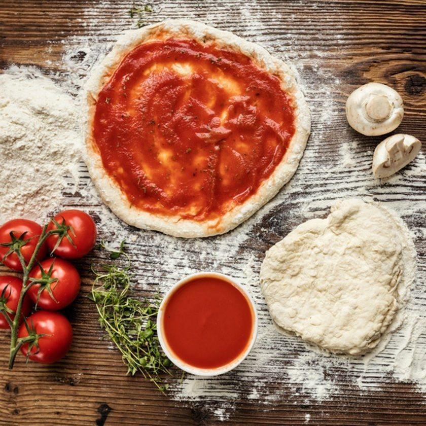 Pizzakurs – Hermsdorf