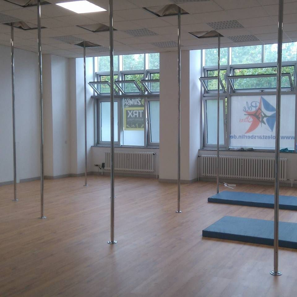 Pole Dance Junggesellenabschied - Berlin