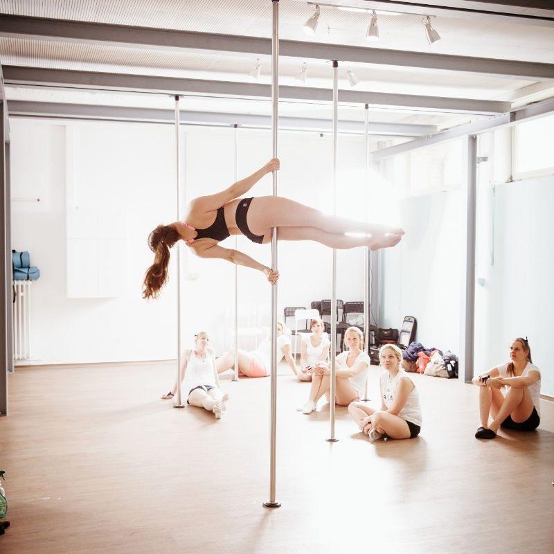 Pole Dance Workshop - Münster