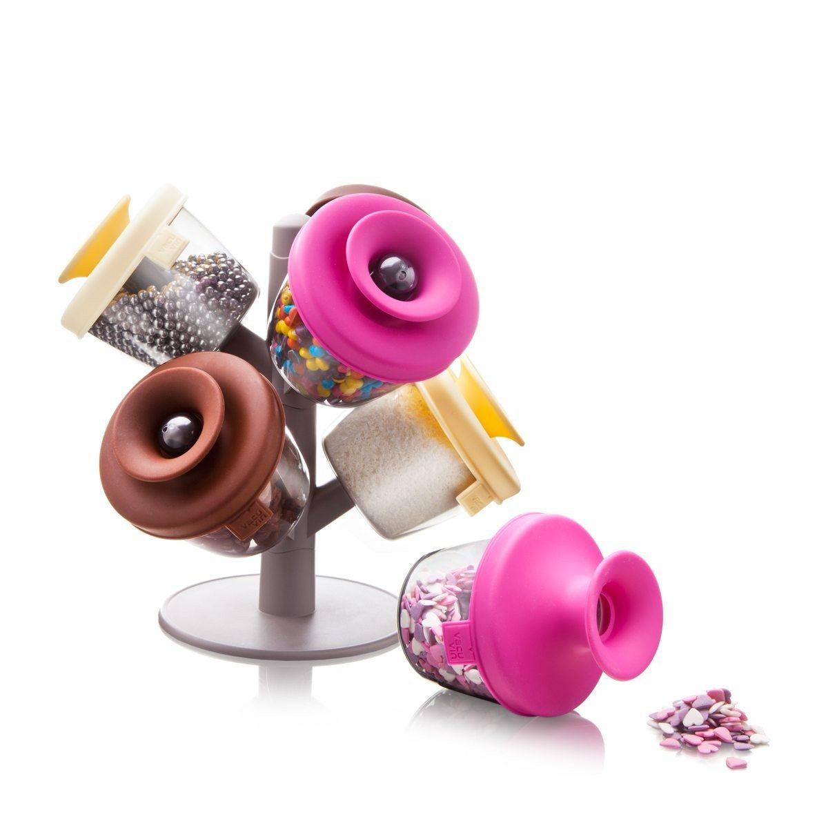 PopSome - Süßes Set zur Kuchendeko