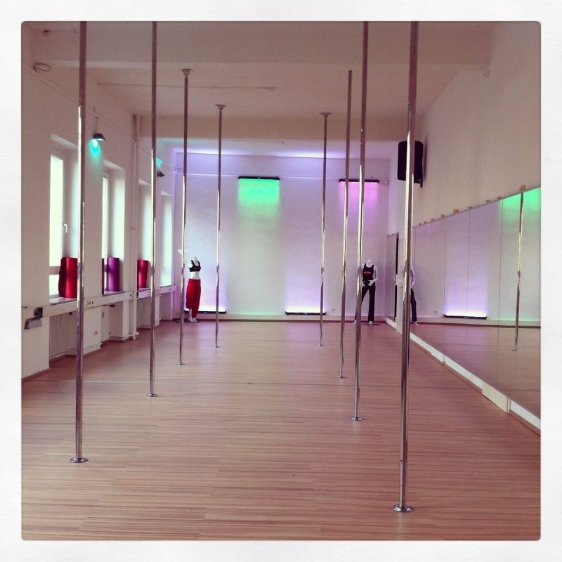 Privatstunde Pole Dance - Münster