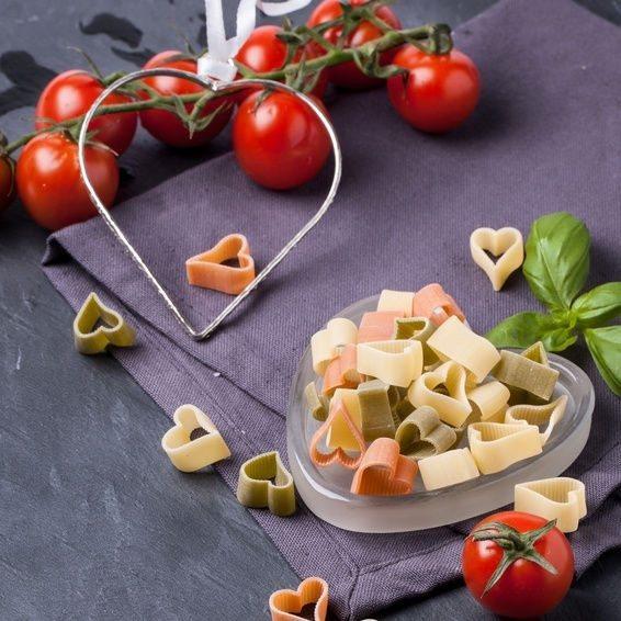 Romantik-Kochkurs für 2 - Herten