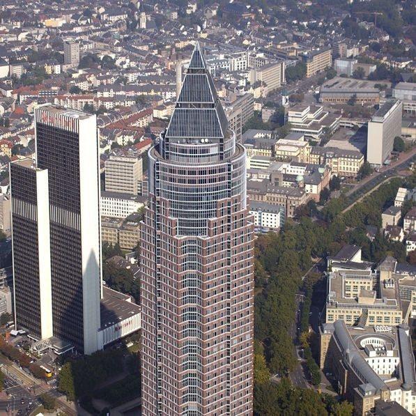 Rundflug  - Frankfurt am Main