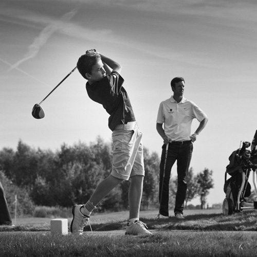 Schnupperkurs Golf – Hohen Neuendorf