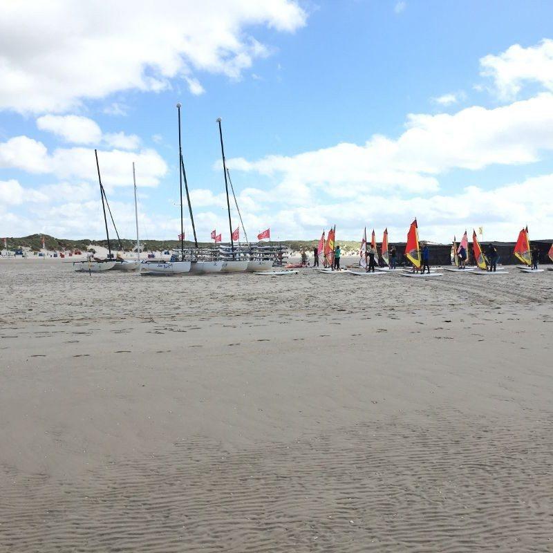 Schnupperkurs Kitesurfen - Amrum