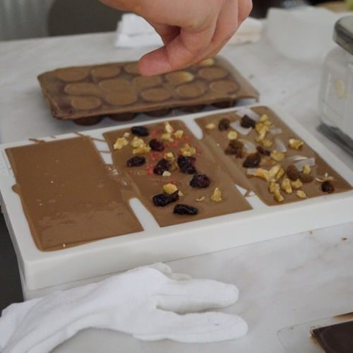 Schokoladenseminar - Dresden