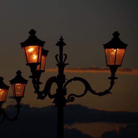 Segway-Tour bei Nacht Fulda