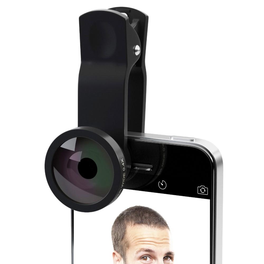 Selfie-Eye für Smartphones
