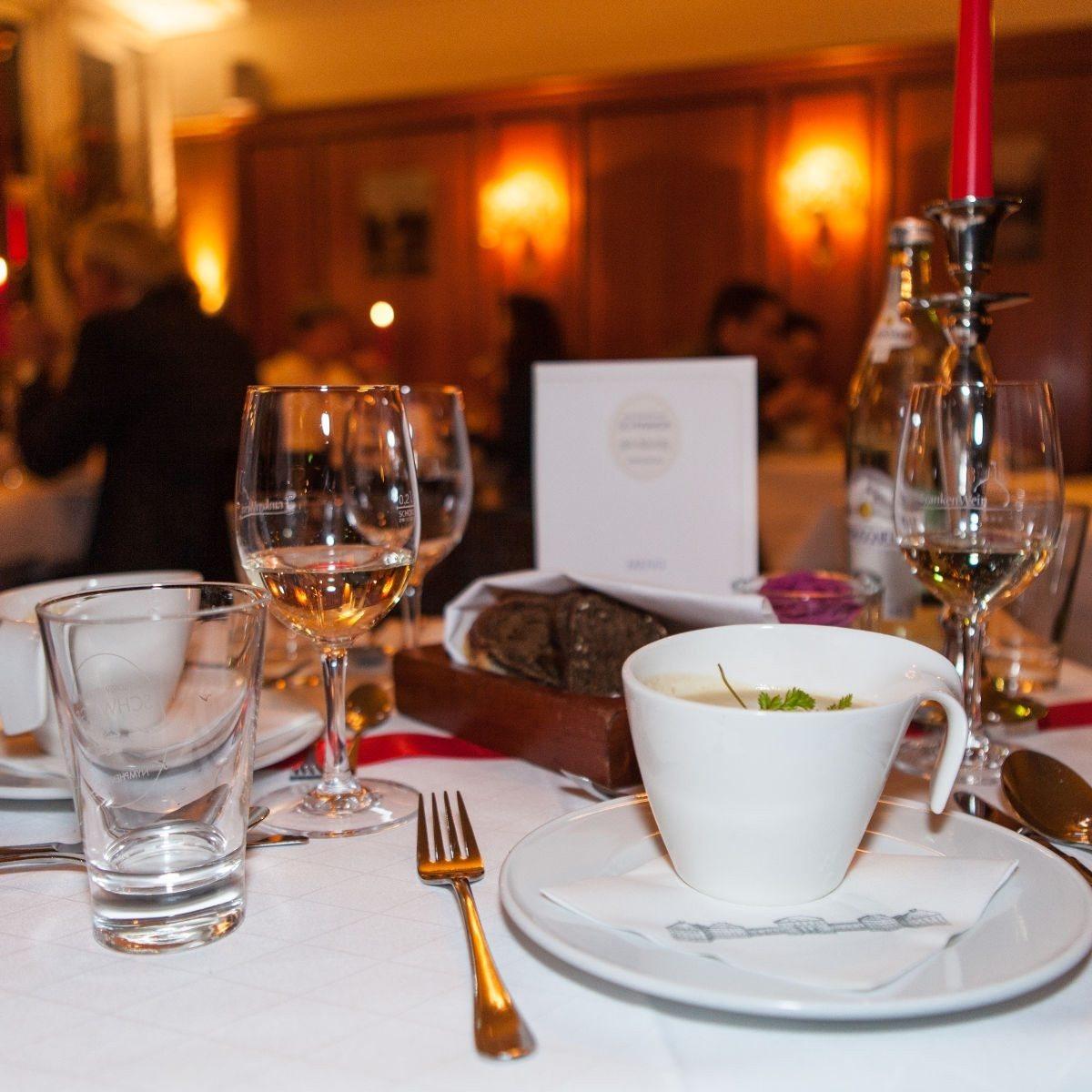 Sisi-Dinner für 2 München